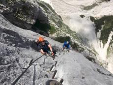 DachsteinKlettersteige-stena